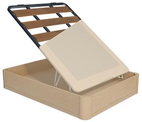 REGIO base airfresh láminas de madera
